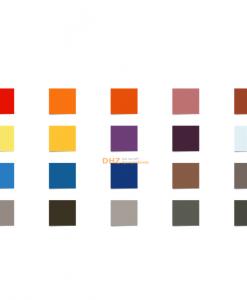 spanplafond kleur