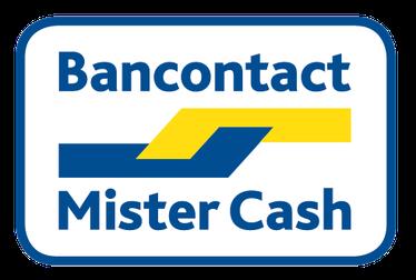 Bancontact betaling dhz spanplafonds